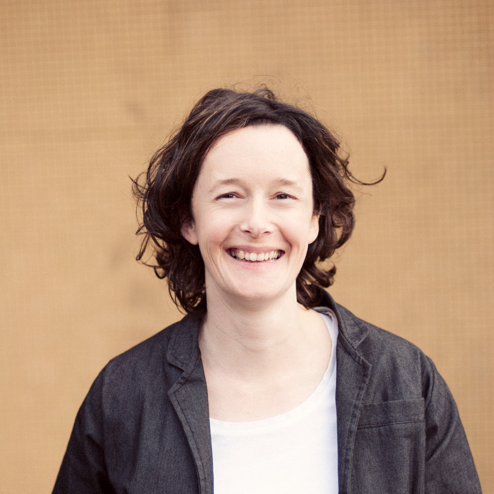 Co-director Kate Owen