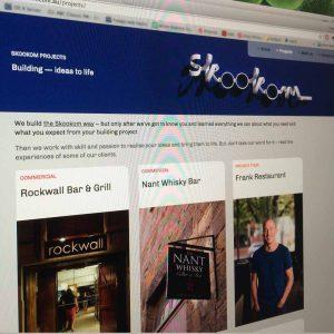 Skookom website futago