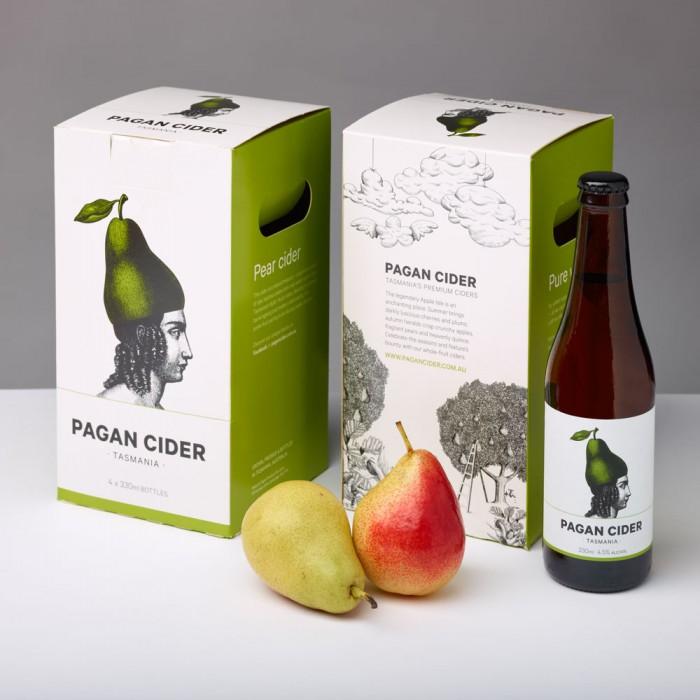 Pagan Cider Futago