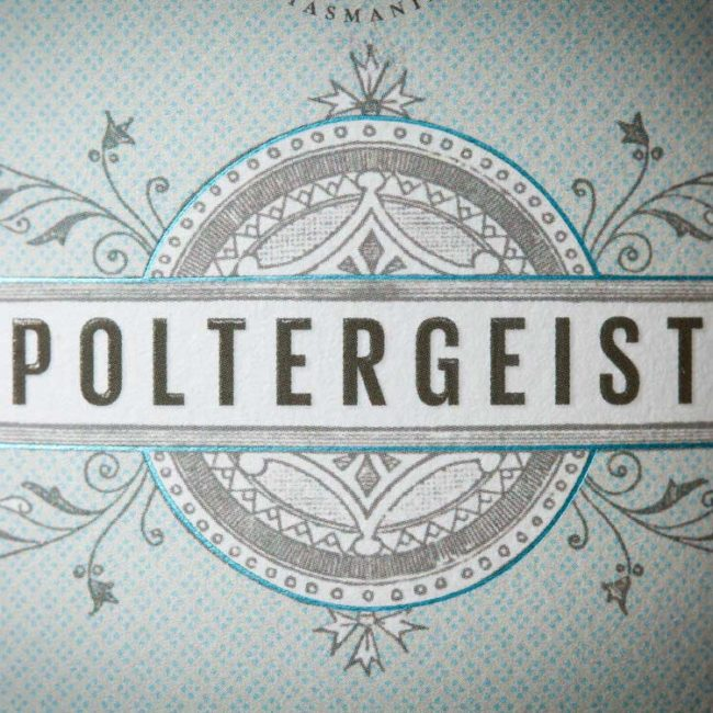 Poltergeist Label