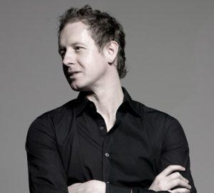 Mark Ringer